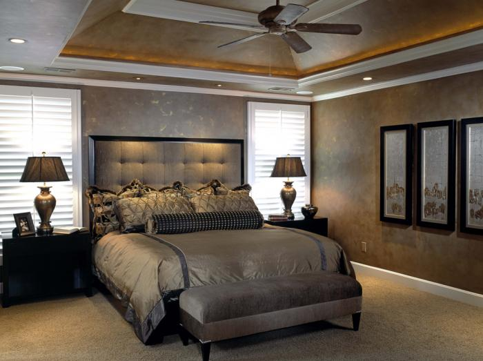 From A To Zzzzz Planning A Master Bedroom Remodel | Design Connection, Inc.