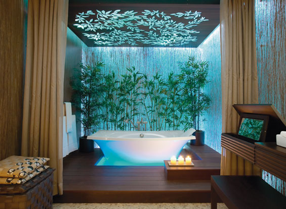 From vanity to insanity we re crazy about bathroom for Crazy bathroom designs