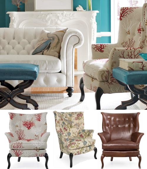Designer Furniture From Kansas Cityu0027s Design Connection