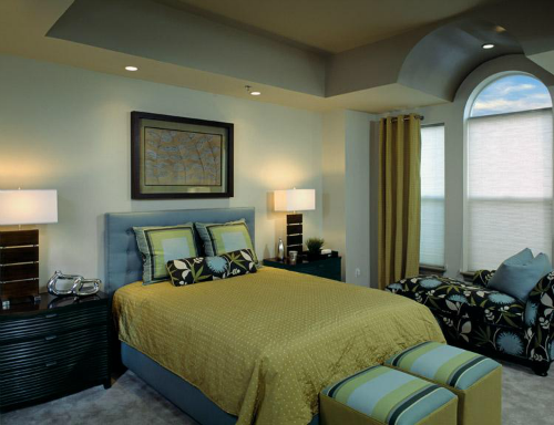 Suite dreams transforming your guest room into a relaxing for Interior designer design kansas city