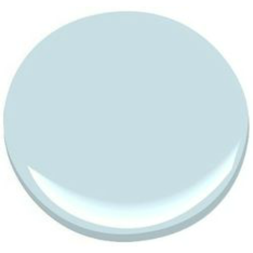 Breath of fresh air color of the year 2014 for Benjamin moore breath of fresh air