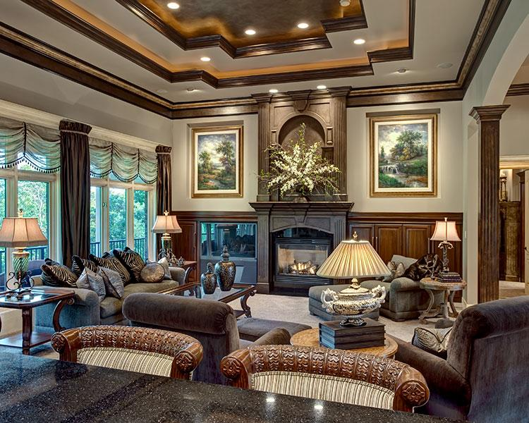 New construction interior design kansas city design for Interior designer design kansas city