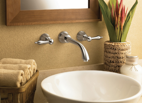 Selecting the perfect faucet has never been so easy for Danze inc