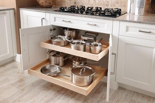 Dream Kitchen Must-Haves