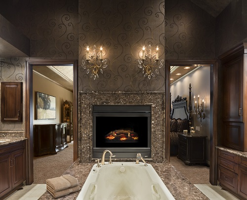 Master Bathroom Design Connection Inc Kansas City Interior Design