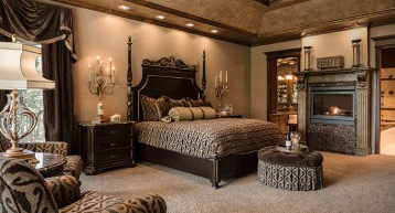 Beautiful Bedroom Interior Designs