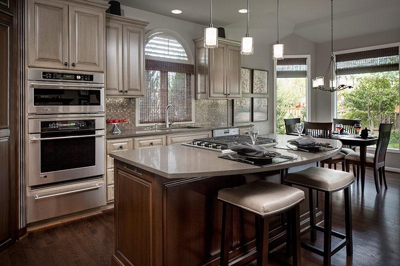 Overland Park Kitchen - After