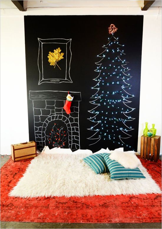 no fail christmas decor ideas design connection inc kansas city interior design blog - Interior Design Blog Ideas