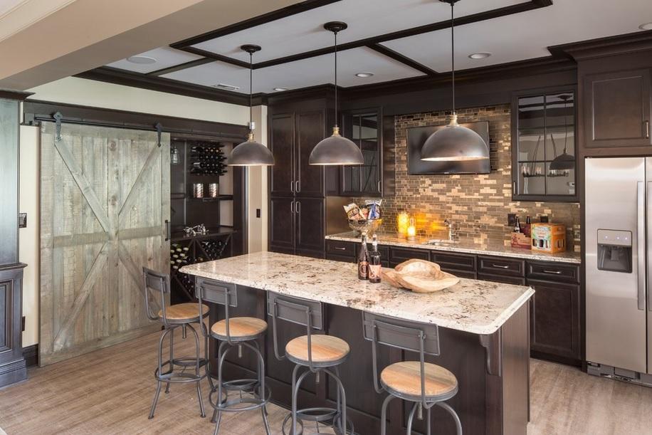 Our top picks 10 ways to jazz up your shack with sliding doors barn door wine storage design connection inc kansas city interior design planetlyrics Choice Image