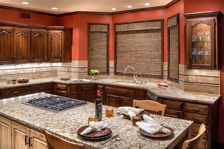 Kansas City Kitchen Remodel Design Connection Inc