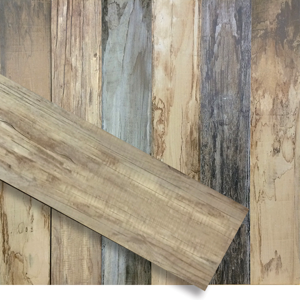 Predicting 2016 interior design trends year of the tile for Old barn wood floors