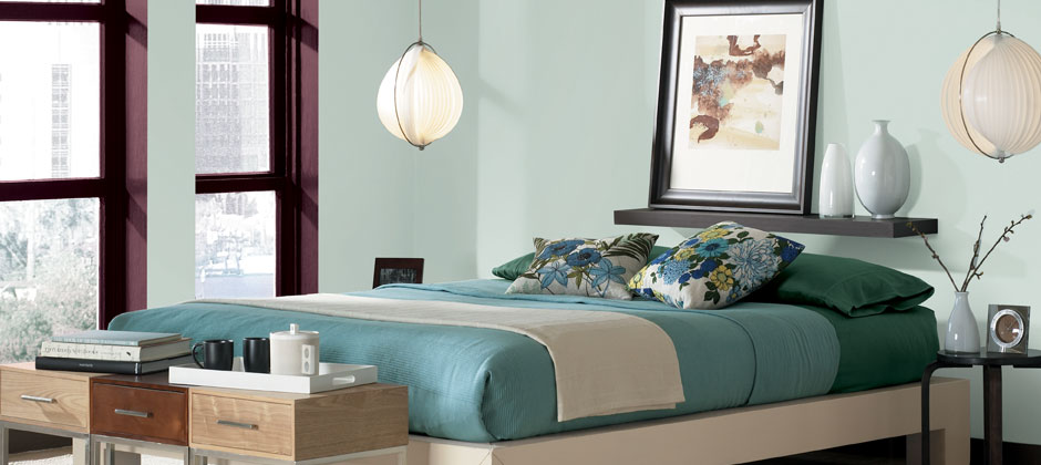 2016 color forecast predicting interior design trends color by color for What type of paint to use in bedroom
