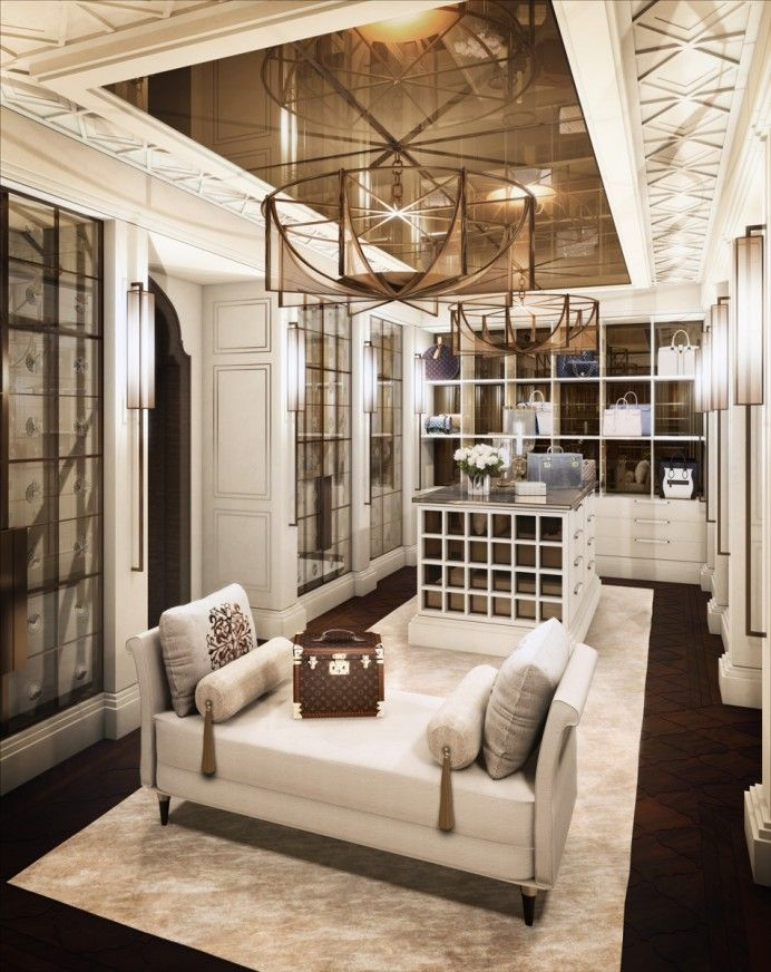 Very Pinteresting Our Top Interior Design Home Decor Pins From - High end closet design