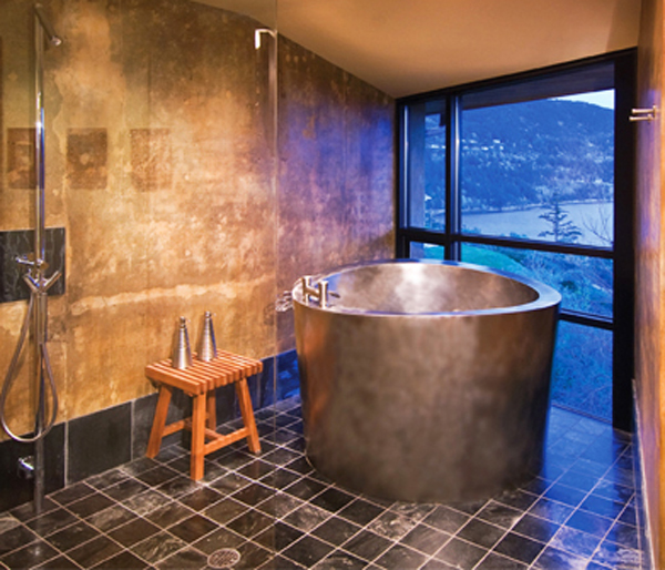japanese soaking tub bathtub design trends