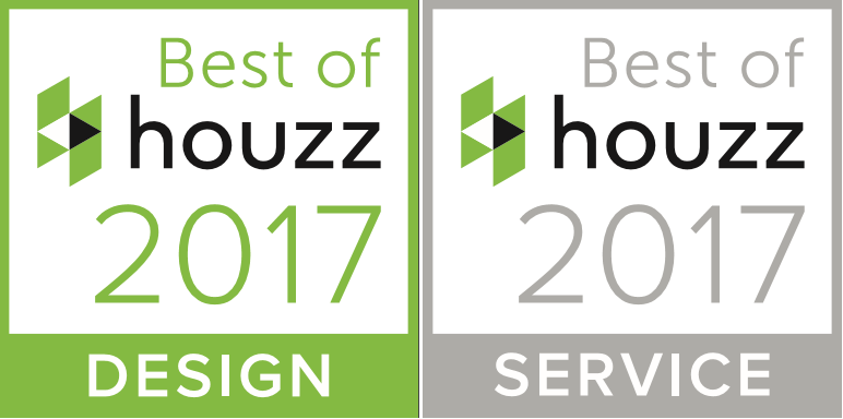 To The Professionals In The Houzz Community For Helping Us Win Best Of Houzz For The 5th Consecutive Year Keep Reading To See What The Buzz Is About