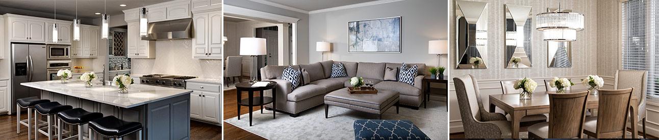 Interior Design Testimonials In Kansas City