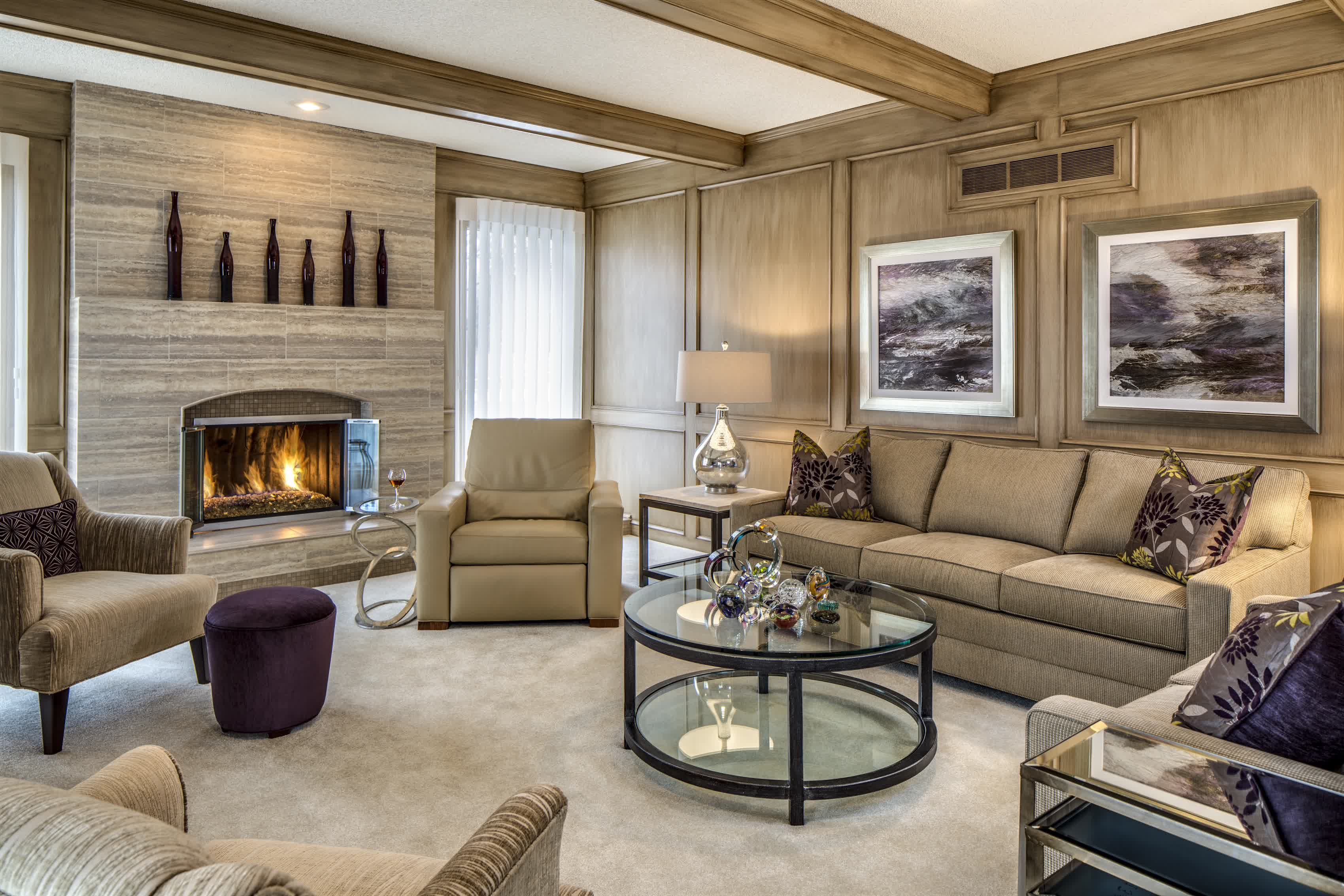 Want new furniture before christmas why now is the time for Great living room designs