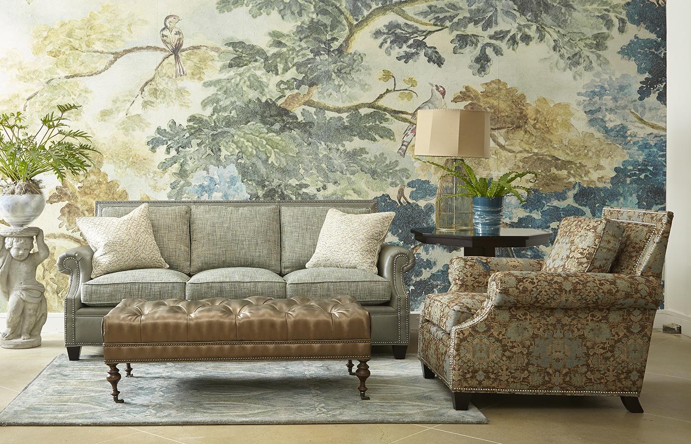 Interior Design Trends 2017 Las Vegas Furniture Market