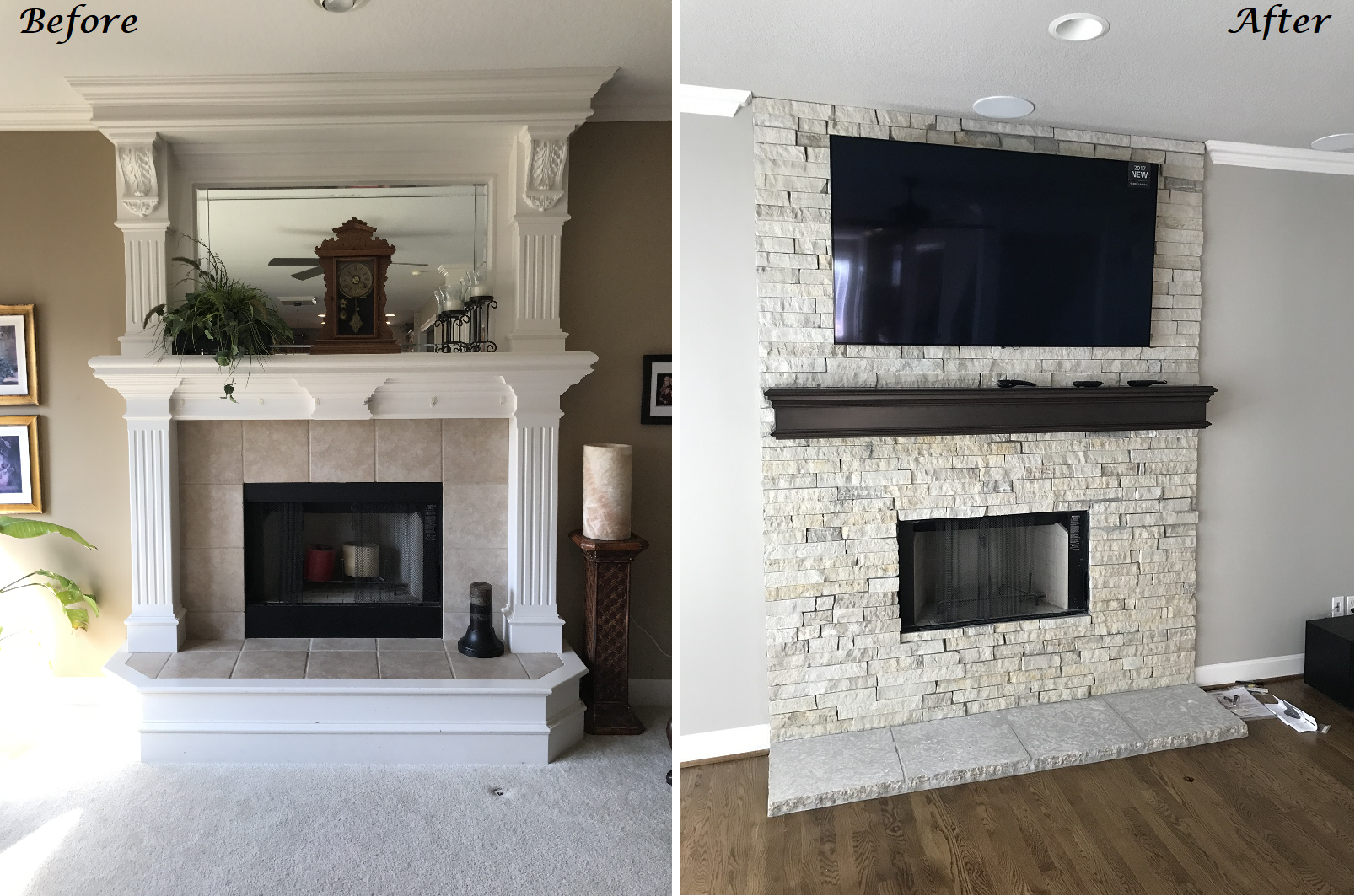 main level transformation a design connection inc featured project