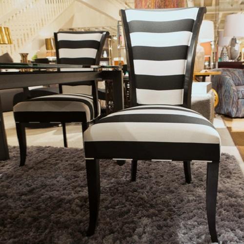 Design Master Dining Chair Black and White Design Connection Inc Kansas City Interior Design Blog