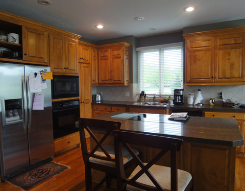 Kitchen Potential: Affordable and Amazing | Design Connection, Inc.
