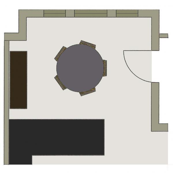 Briarcliff Condo Remodel - Plans