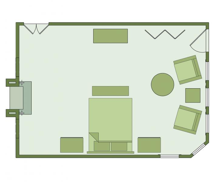Kansas City Whole House New Construction - Floorplans