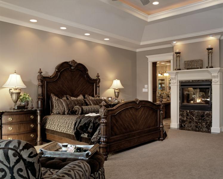Kansas City Whole House New Construction - Bedroom