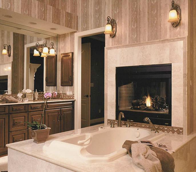 Kansas City Whole House New Construction - Bathroom