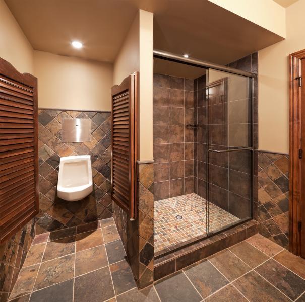 Kearny Bathroom - Whole House Remodel