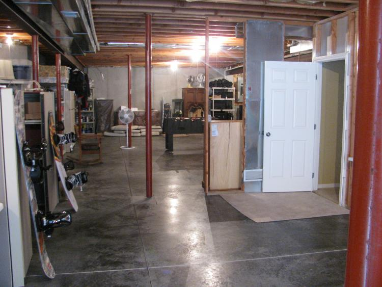 Kearny Before Picture - Whole House Remodel