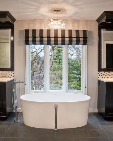 Leawood Master Bath Remodel - After
