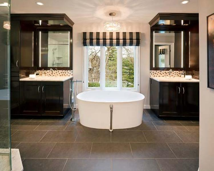 Leawood Bathroom Whole House Remodel