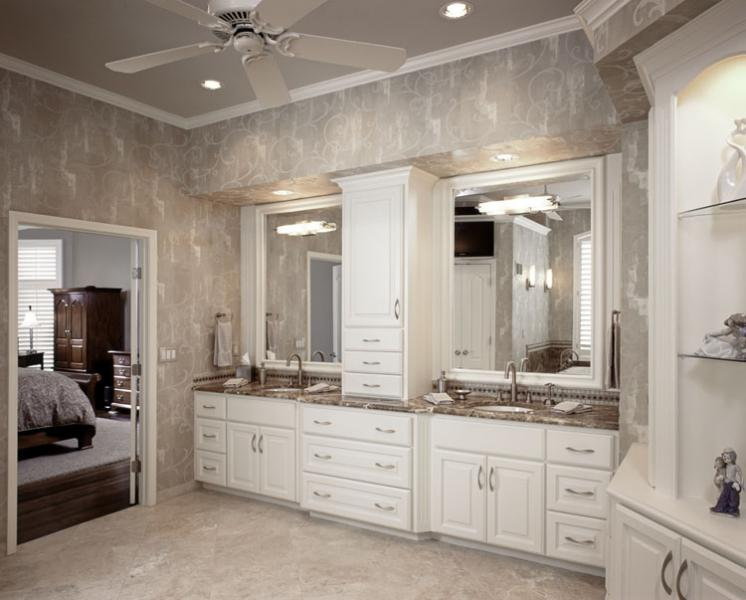 Leawood Master Bathroom Remodel - After