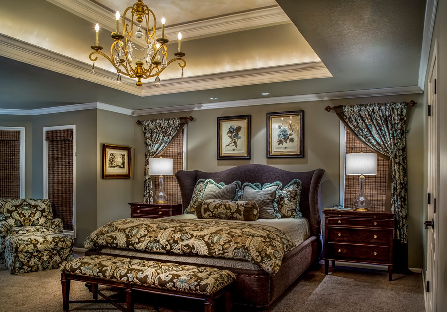 Leawood Bedroom - After
