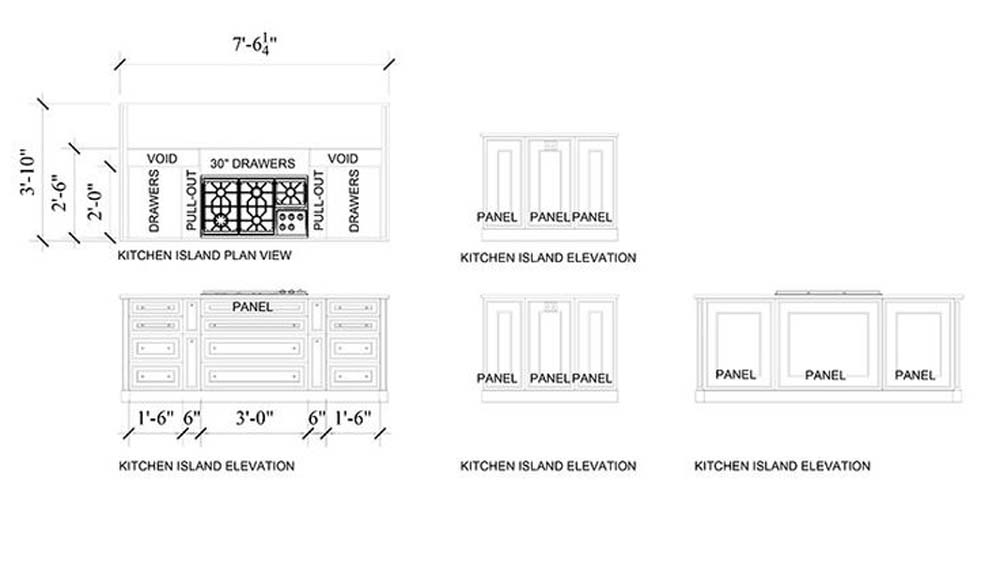Kitchen Space Plan Design Connection Inc Kansas City Interior Designer
