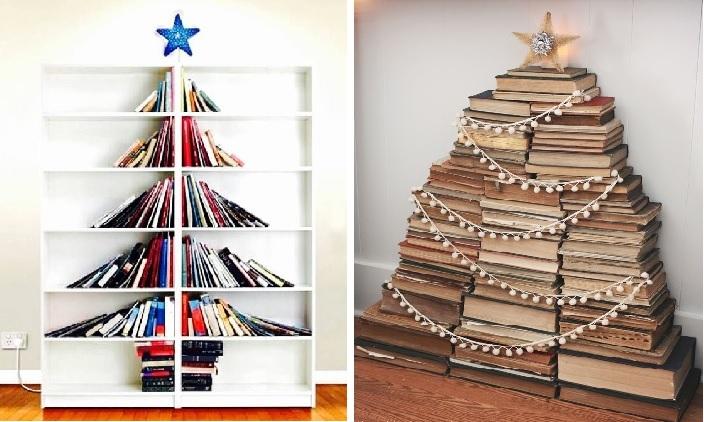Christmas Tree Book Design Connection Inc Kansas City Interior Design Blog