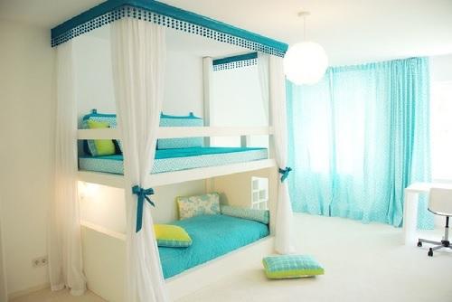 Teen Bunk Beds Design Connection Inc Kansas City Interior Designer
