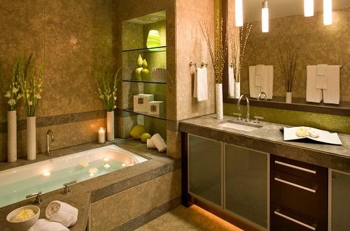 Inspired design top bathtub trends of 2015 for Kansas city interior designers