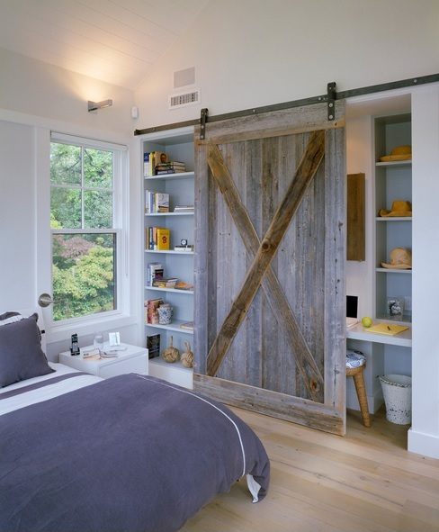 Barn Door Open Office Design Connection Inc Kansas City Interior Design