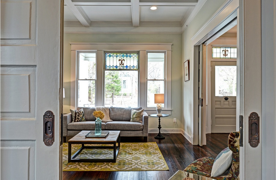 Sitting Room Pocket Doors Design Connection Inc Kansas City Interior Design Blog