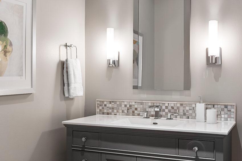 Leawood, KS Bathroom Remodel - After