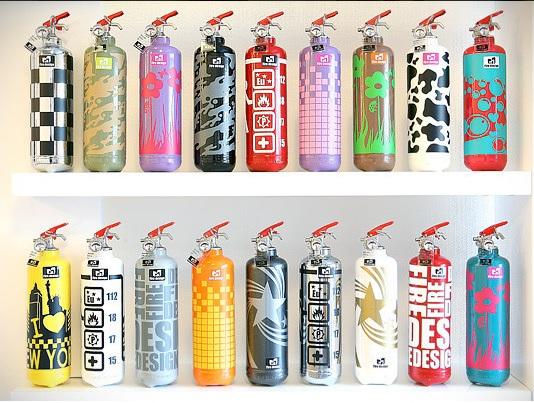 Fire Design Extinguishers Design Connection Inc Kansas City Interior Design Blog