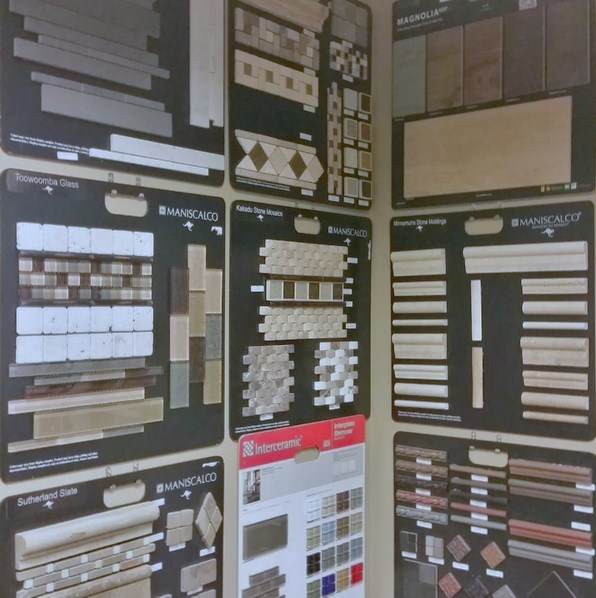 Tile Photo Design Connection Inc Kansas City Interior Designer
