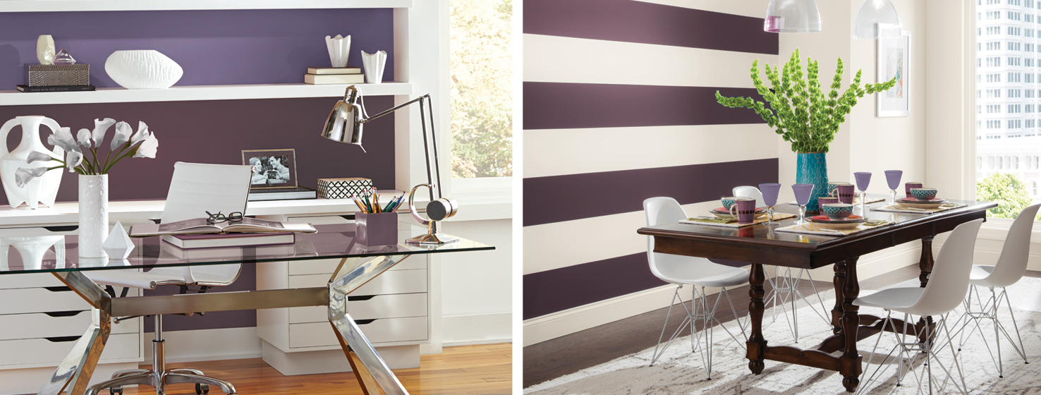 2016 Sherwin Williams Trajectory Collection