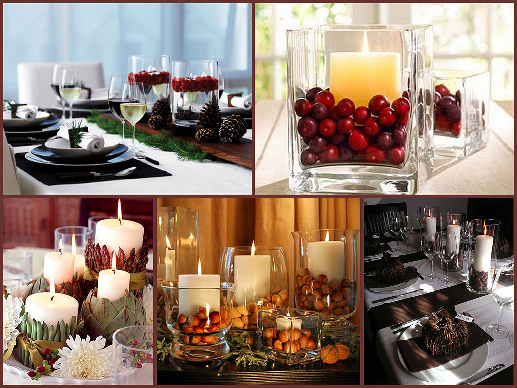 & Designed To Dine: Quick Easy and Impressive Thanksgiving Table Ideas
