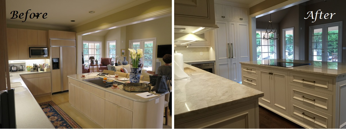 before-and-after-kitchen-island