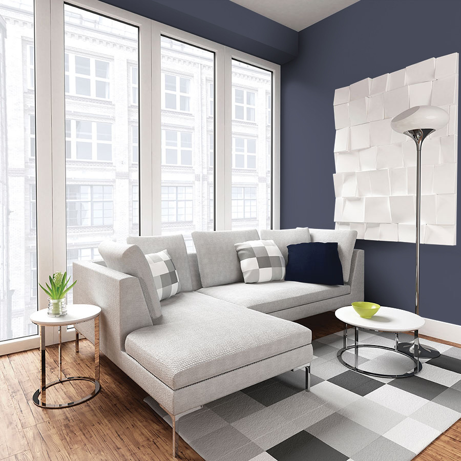 Interior Design Trends: 2018 COLORS OF THE YEAR