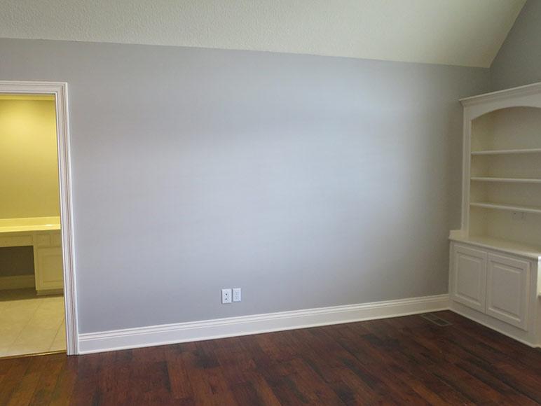 Bedroom 1b - Before