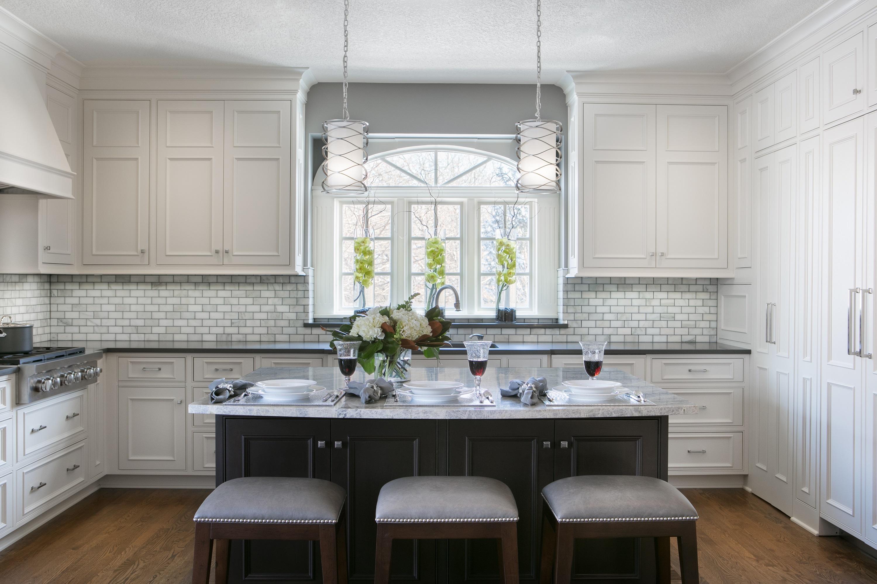 Kitchen Remodel Arlene Ladegaard Kansas City Design Connection